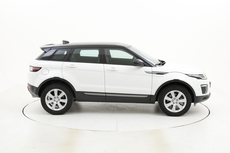 Land Rover Range Rover Evoque usata del 2017 con 46.798 km