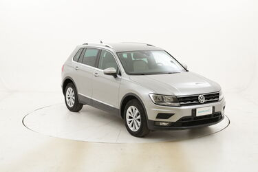 Volkswagen Tiguan Business 4Motion DSG usata del 2017 con 72.815 km