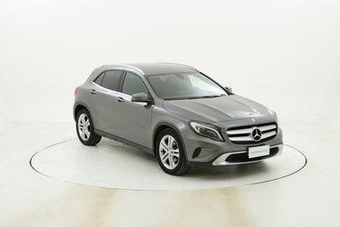 Mercedes GLA 200d Sport Aut. usata del 2016 con 28.590 km