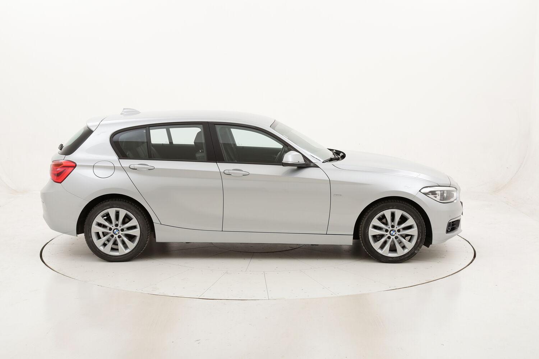 BMW Serie 1 Urban usata del 2016 con 115.494 km