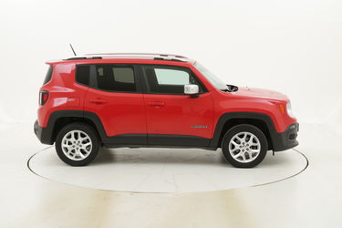 Jeep Renegade 4WD Active Drive Low Limited aut. usata del 2017 con 59.710 km