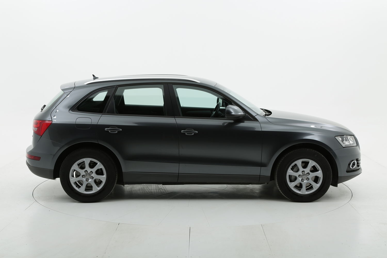 Audi Q5 usata del 2013 con 84.375 km