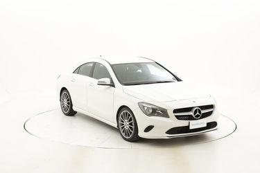 Mercedes Classe CLA usata del 2017 con 34.592 km