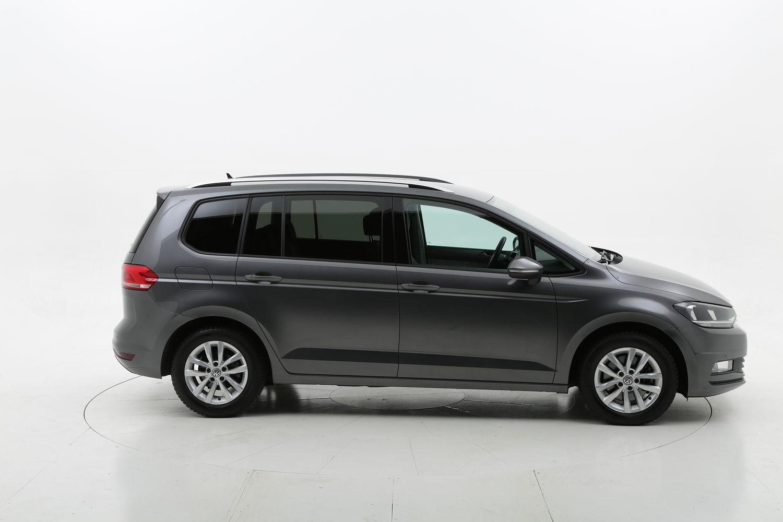 Volkswagen Touran usata del 2016 con 122.759 km
