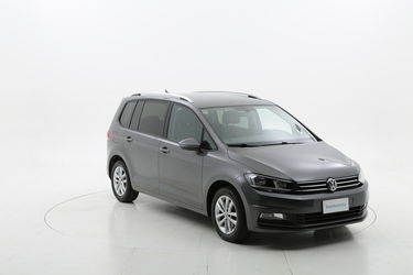 Volkswagen Touran Business DSG - 7 posti usata del 2016 con 122.494 km