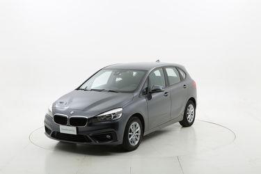 BMW Serie 2 usata del 2016 con 35.114 km