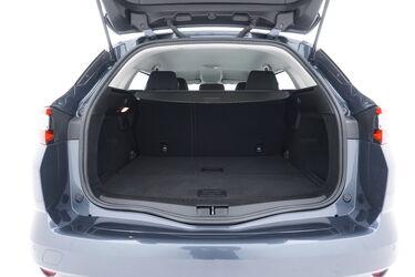 Bagagliaio di Renault Mégane