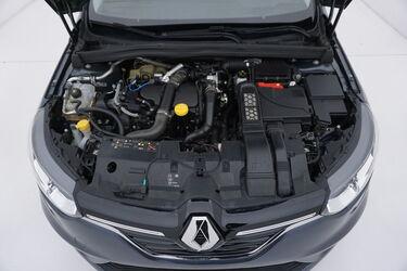 Vano motore di Renault Mégane