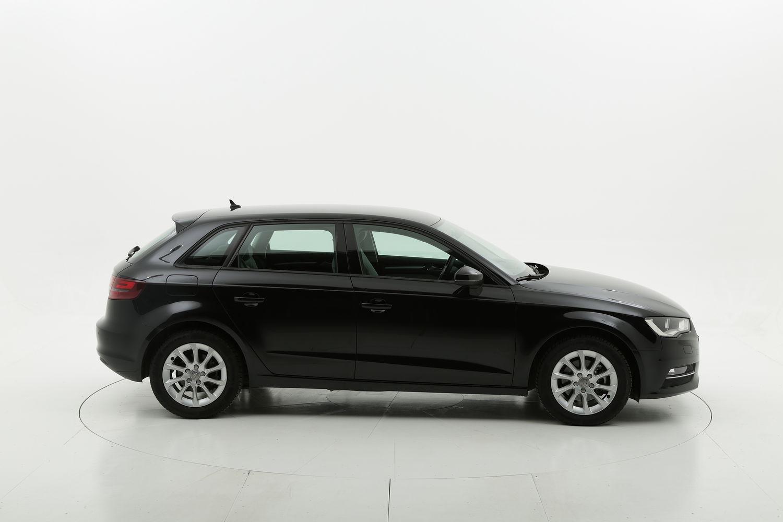 Audi A3 usata del 2014 con 127.074 km