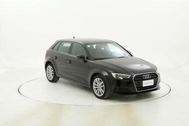 Audi A3 usata del 2017 con 46.451 km