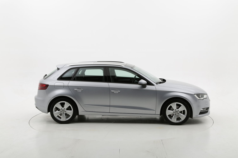 Audi A3 usata del 2014 con 50.315 km