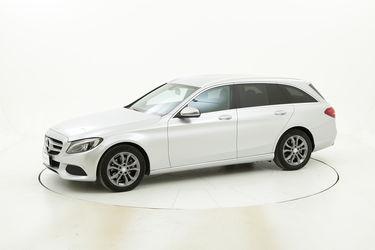 Mercedes Classe C usata del 2016 con 106.007 km