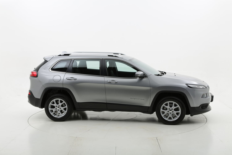 Jeep Cherokee usata del 2015 con 89.754 km