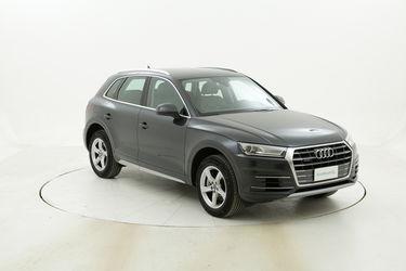 Audi Q5 usata del 2017 con 109.188 km