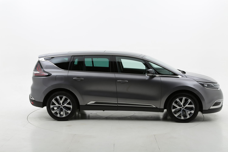 Renault Espace usata del 2016 con 144.784 km