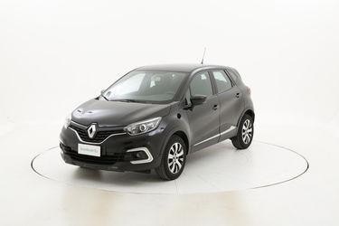 Renault Captur usata del 2018 con 66.820 km