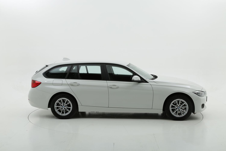 BMW Serie 3 usata del 2015 con 40.177 km