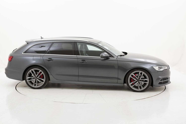 Audi A6 Avant Business Plus quattro tiptronic usata del 2016 con 62.509 km