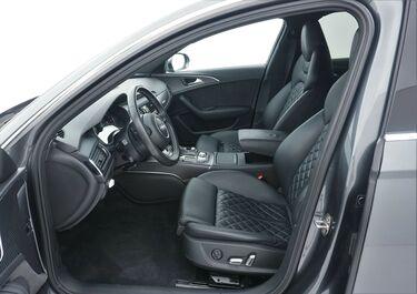 Sedili di Audi A6