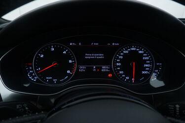 Interni di Audi A6