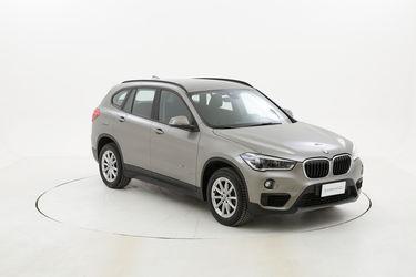 BMW X1 usata del 2017 con 109.869 km