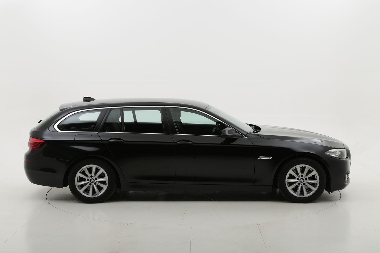BMW Serie 5 usata del 2015 con 117.634 km