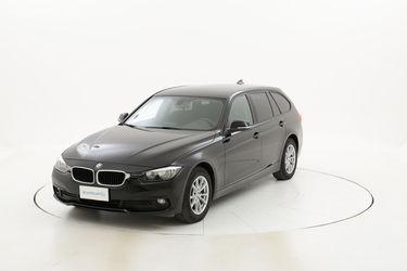 BMW Serie 3 usata del 2016 con 67.643 km