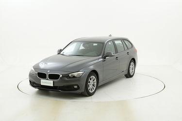 BMW Serie 3 usata del 2016 con 79.104 km