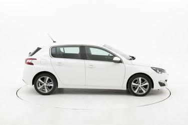 Peugeot 308 usata del 2016 con 126.585 km
