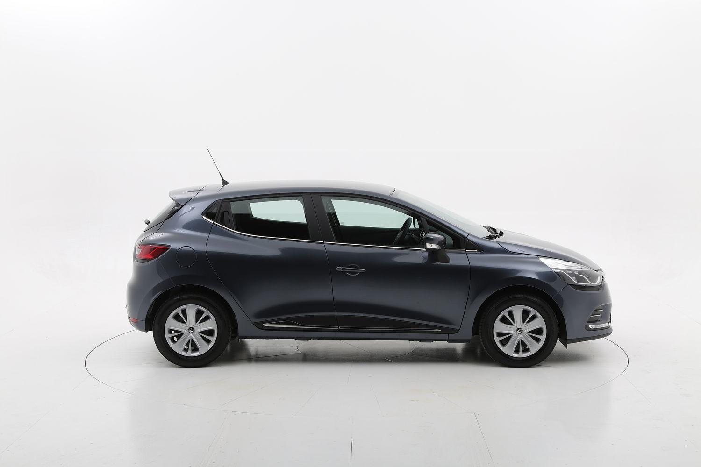 Renault Clio energy Zen km 0 benzina antracite