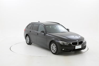 BMW Serie 3 Touring Business Advantage Auto km 0 diesel