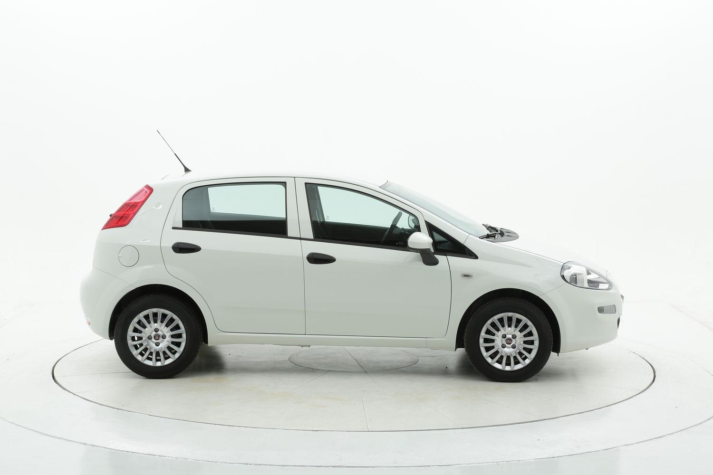 Fiat Punto Street km 0 benzina bianca