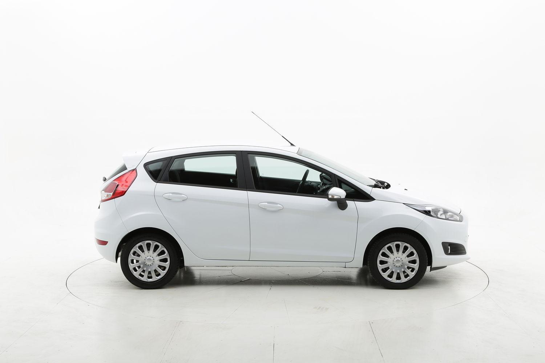 Ford Fiesta Business km 0 diesel bianca