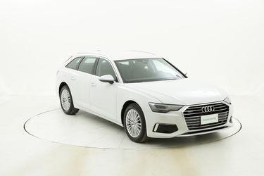 Audi A6 Avant Business Design tiptronic km 0 ibrido diesel