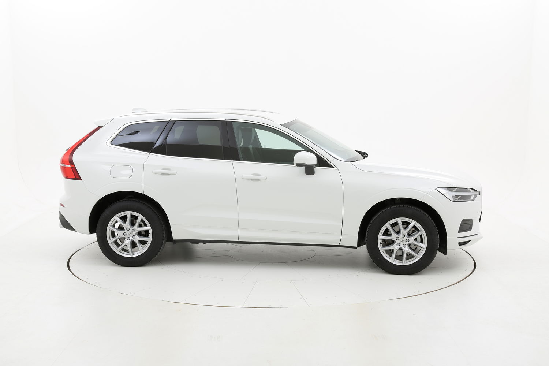 Volvo XC60 D4 Business automatico km 0 diesel bianca