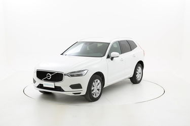 Volvo XC60 D4 Business automatico km 0 diesel