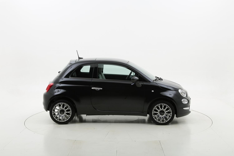 Fiat 500 Star Serie 7 NUOVO MODELLO km 0 benzina nera