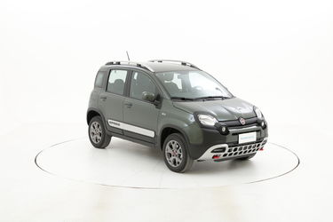 Fiat Panda Cross 4x4 5 posti km 0 benzina