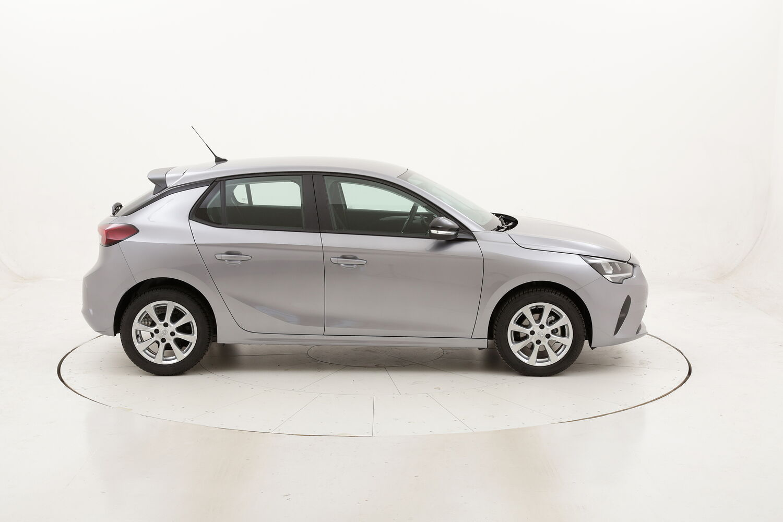 Opel Corsa Edition km 0 benzina grigia