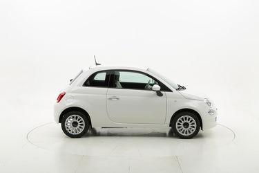 Fiat 500 Lounge Serie 7 NUOVO MODELLO km 0 benzina