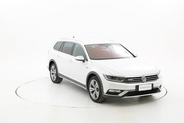 Volkswagen Passat alltrack 4motion dsg km 0 diesel