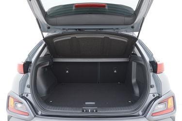 Hyundai Kona  Bagagliaio