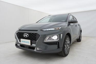 Hyundai Kona  Da un'altra prospettiva