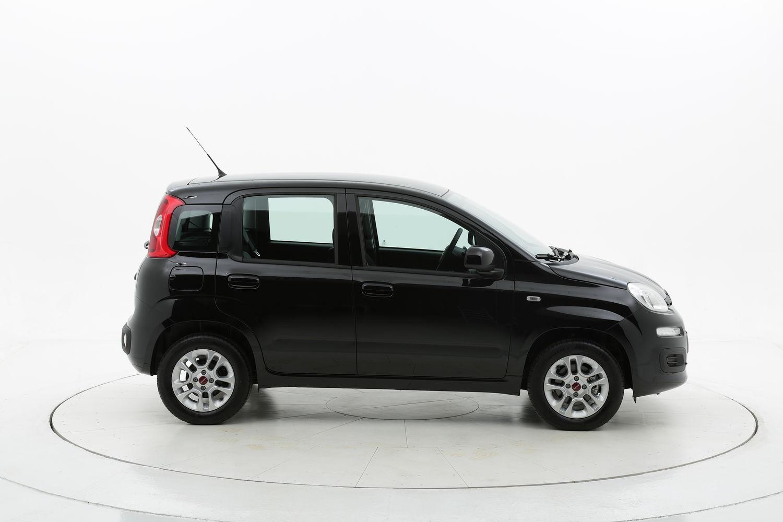 Fiat Panda Lounge km 0 benzina nera