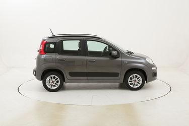 Fiat Panda Lounge km 0 benzina antracite