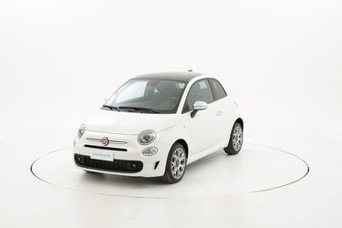 Fiat 500 Rockstar My2020 Full Optional km 0 benzina
