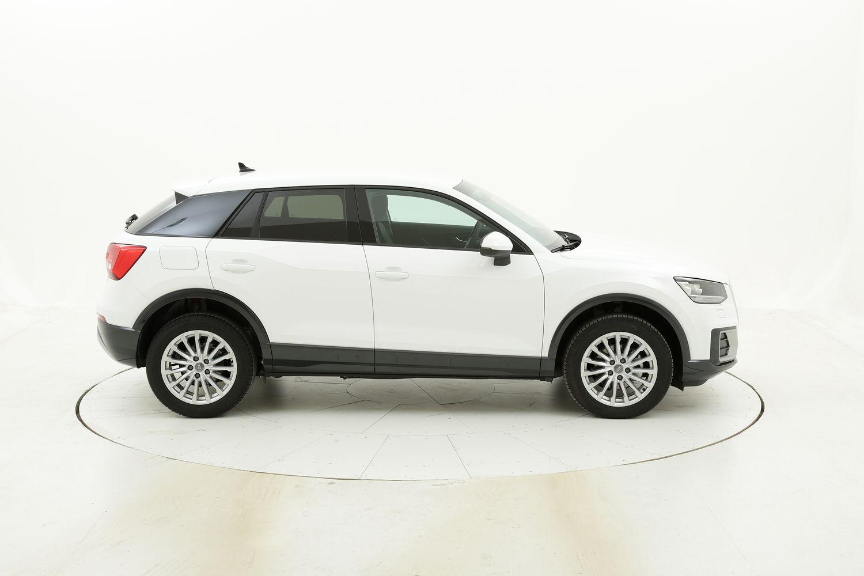 Audi Q2 Business S-tronic Design km 0 diesel bianca