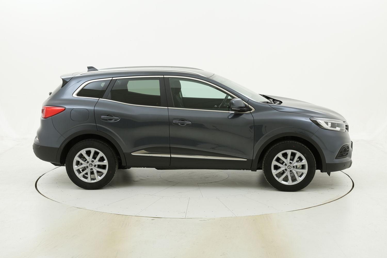 Renault Kadjar Business km 0 diesel grigia