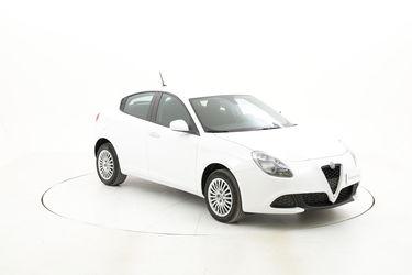 Alfa Romeo Giulietta 1.6 jtdm 120cv km 0 diesel