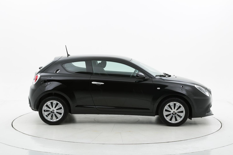 Alfa Romeo MiTo MiTo km 0 benzina nera